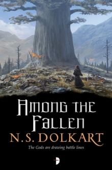 Image for Among the fallen