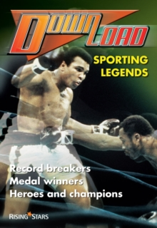 Image for Sporting legends