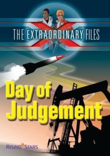 Image for Day of judgement