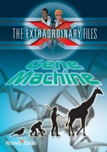 Image for Gene machine