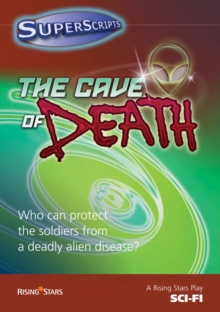 Image for Superscripts Sci-Fi: Cave of Death