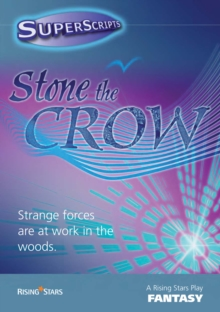 Image for Superscripts Fantasy: Stone the Crow