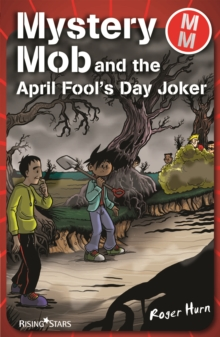 Image for Mystery Mob and the April Fools' Day joker