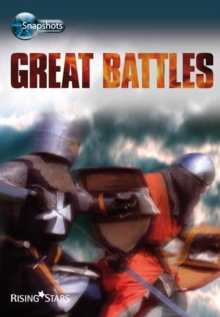 Image for Great battles
