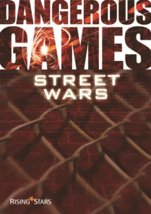 Image for Street wars