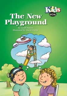 Image for The new playground