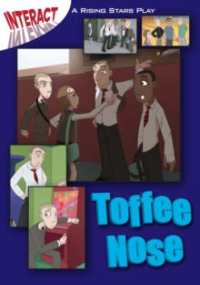 Image for Toffee nose