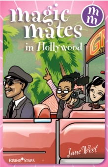 Image for Magic mates in Hollywood