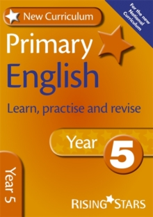 Image for English: Year 5