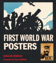Image for First world war posters