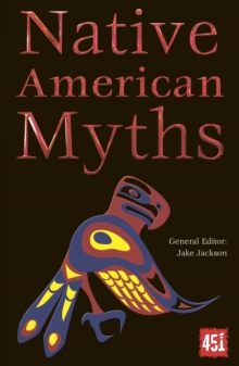 Image for Native American myths