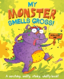 Image for My Monster Smells Gross