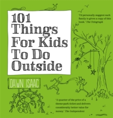 Image for 101 things for kids to do outside