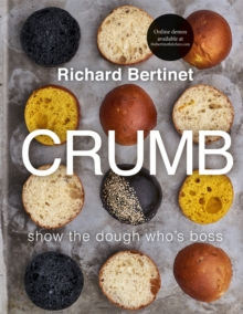 Image for Crumb  : show the dough who's boss