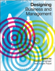 Image for Designing business and management