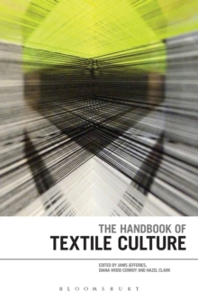 Image for The handbook of textile culture