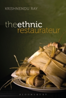 Image for The ethnic restaurateur