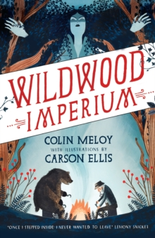 Image for Wildwood imperium