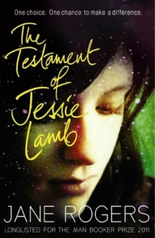 Image for The testament of Jessie Lamb