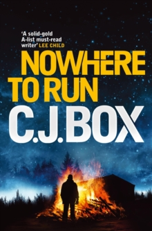 Image for Nowhere to run