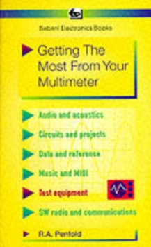 Image for Getting the Most from Your Multimeter