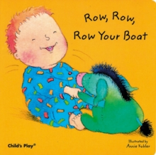 Image for Row, row, row your boat