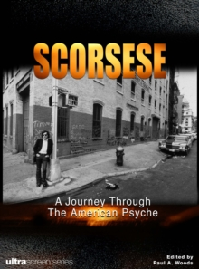 Image for Martin Scorsese  : a journey through the American psyche
