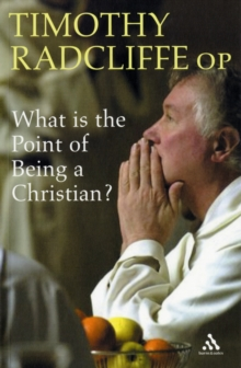 Image for What is the point of being a Christian?