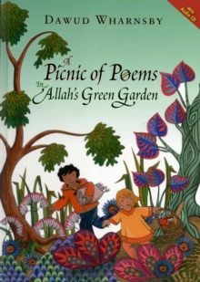 Image for A picnic of poems in Allah's green garden