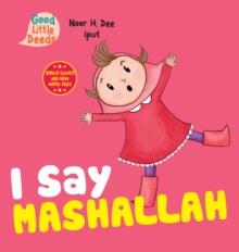 Image for I say Mashallah