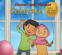 Image for Hassan and Aneesa celebrate Eid