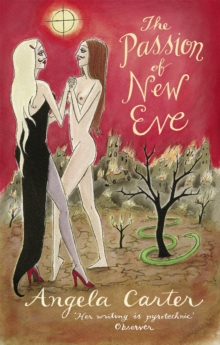 Image for The passion of new Eve