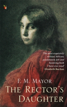 Image for The Rector's Daughter