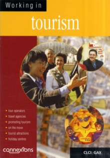 Image for Working in tourism