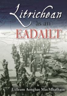 Image for Litrichean as an Eadailt