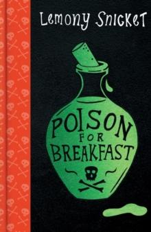 Image for Poison for breakfast