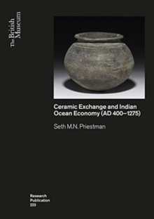 Image for Ceramic exchange and Indian Ocean economy (AD 400-1275)