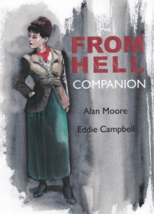 Image for The From hell companion