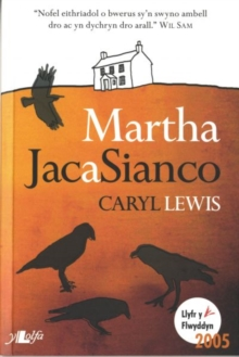 Image for Martha, Jac a Sianco