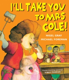Image for I'll take you to Mrs Cole