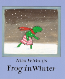 Image for Frog in Winter