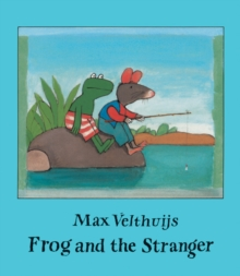 Image for Frog and the stranger