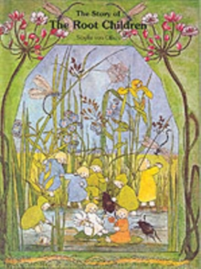Image for The story of the root-children