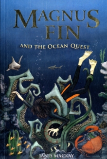 Image for Magnus Fin and the ocean quest