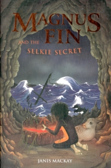 Image for Magnus Fin and the selkie secret