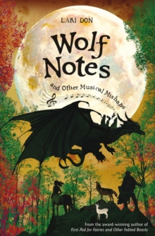 Image for Wolf notes and other musical mishaps