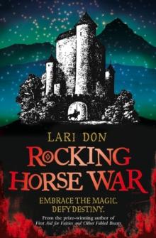 Image for Rocking horse war