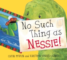 Image for No such thing as Nessie