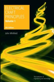 Image for Electrical craft principlesVolume 1