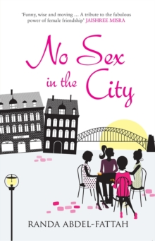 Image for No sex in the city